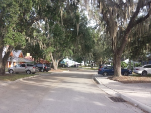 Our GKTW Neighborhood